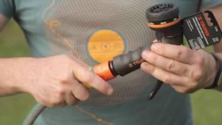 Обзор пистолета Truper PR-208