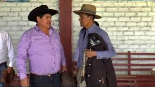 SANTIAGO 2018. FAMILIA GASPAR. BARRIO MANTARO HUANCÁN 2