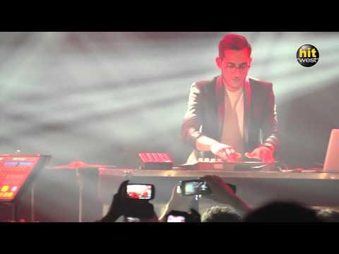 JABBERWOCKY - Photomaton (Hit West - Backstage Live - Laval 2014)
