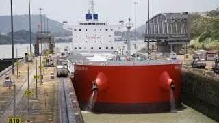Ata's Martin Rojas Discusses Recent Trip To Panama Canal