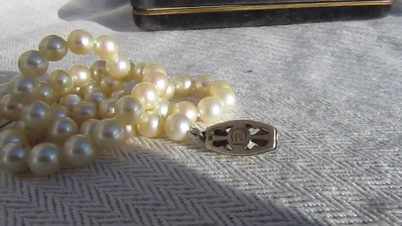 sea bracelet golden jewelry south mikimoto pearls pearl cultured akoya