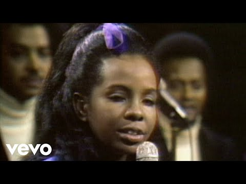 Gladys Knight & The Pips - Make Me The Woman You Come Home To