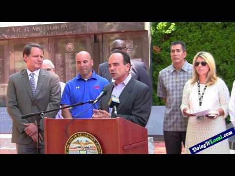 Bridgeport News: New High Tech Parking Meters
