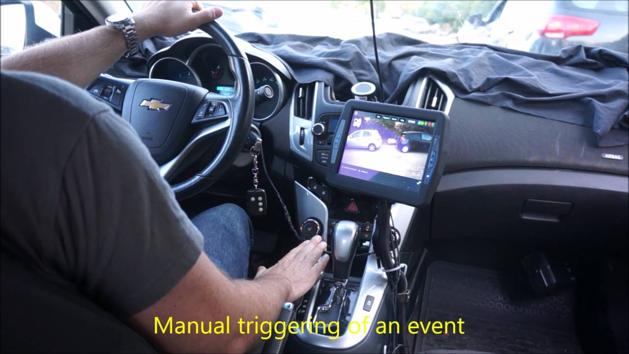 Mobile ALPR - Roadmetric