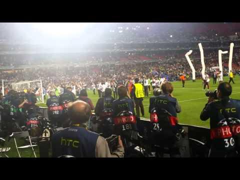 UEFA Champions League Winner 2014, La Décima, Real Madrid