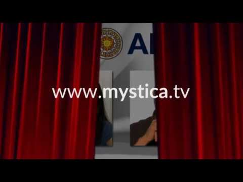 MYSTICA - DER VORHANG FÄLLT am 18.02.2018