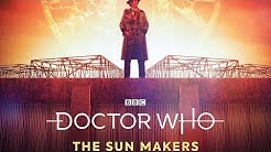 Doctor Who: The Sun Makers CD Soundtrack - Unboxing + Review | Rick Adams