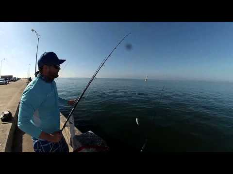 How To Setup A Trolley Rig For Pier Fishing - CATCH MORE!