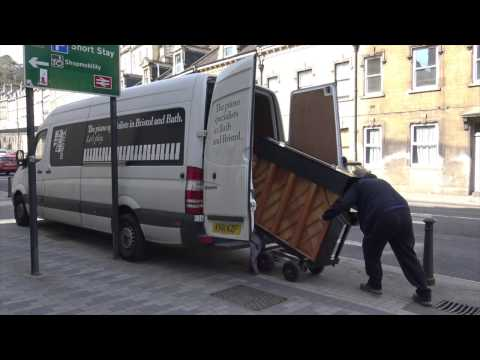 The Piano Removal Company