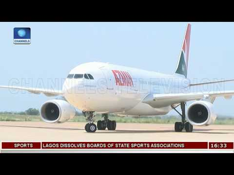 Focus On Nigeria's Proposed National Carrier Pt 1 | Aviation This Week |