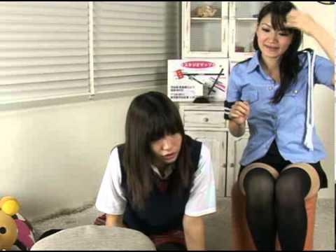 シャテンTV 121022【JK and JC】並木橋女学園☆モデル部【制服】posted by kampitaqr