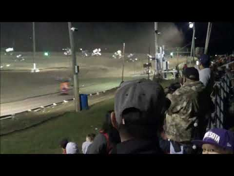 MSTS 360 SPRINTS Feature wreck 10 7 17