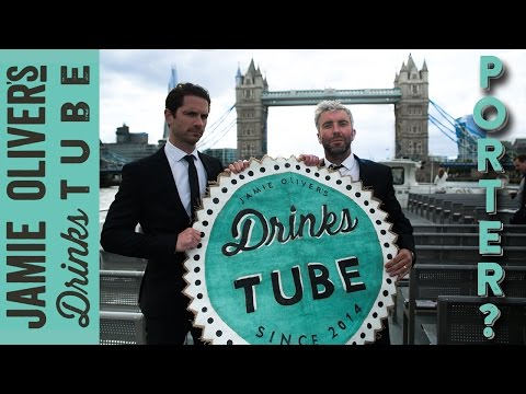 What is Porter? | Thinking Drinkers