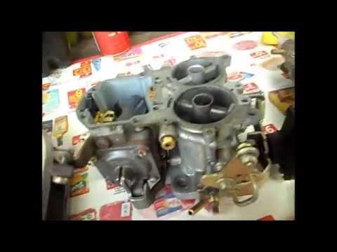 desmontagem carburador solex h 34 parte 2 youtube rh youtube com