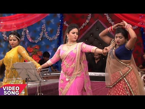 जवनिया उछाल मारे - Best Song Of Nisha Pandey 2017 - Nisha Pandey -Dream Girl - HD VIDEO