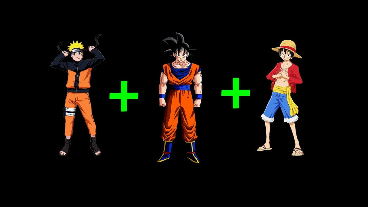 11/07/2015· fusion between goku and luffy fusion on tenkaichi 3 mod resulting in goofy!new fusion every weekend.leave your comment bellow on who should be the next to fu. Goku Luffy Naruto Super Jumpforce Fusion Youtube