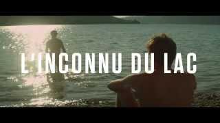 L'INCONNU DU LAC - Der Fremde am See (Alain Guiraudie FR-2013) Trailer HD OmdU