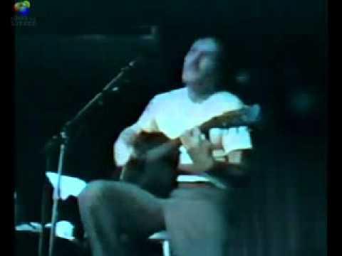 John Frusciante ~ Lounge Act (Nirvana Cover)