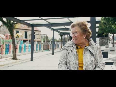 """Florentina Atán, ex taxista: """"Non me aceptaban os compañeiros"""""""
