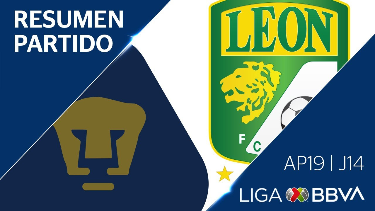 Highlights and goals: Xolos 1-2 Len, 2019 Liga MX