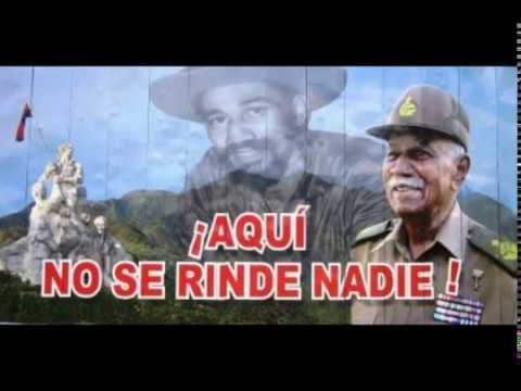 ¡Así te recordamos Comandante! from YouTube · Duration:  4 minutes 59 seconds