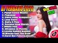 Dj Tik Tok Terbaru 2020  Dj Pipipi Calon Mantu Full Album Remix 2020 Full Bass Viral Enak