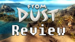 LGR - From Dust Review