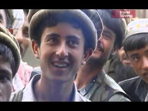 Афганистан с Ником
