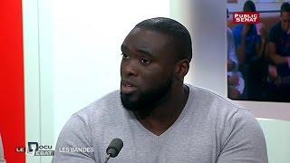 Les bandes - Le débat (13/07/2014)