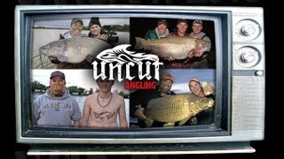 2013 Television Sizzler - Uncut Angling