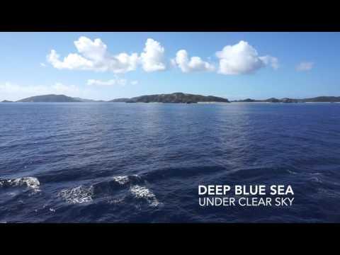 ASEAN Cruise (7/30) : Amazing Okinawa!
