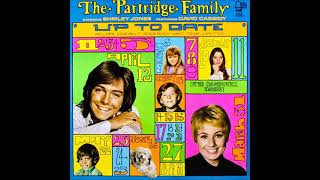 The Partridge Family - Up To Date 01. I´ll Meet You Halfway Stereo 1971
