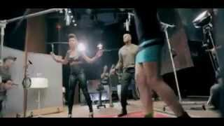 David Guetta feat. Fergie & LMFAO - Getting Over You (Official Video) HQ