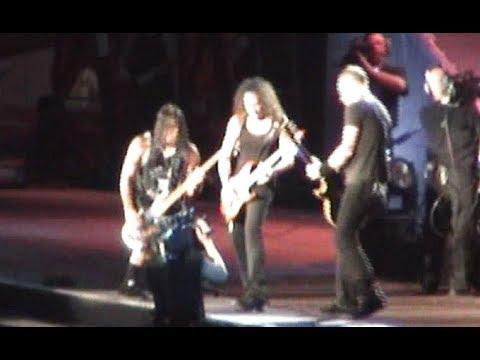 Metallica - Padova, Italy [2004.06.29] Full Concert