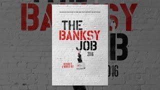 Die Banksy-Job