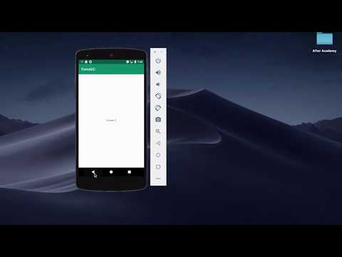 How to use Android Studio Memory Profiler : MindOrks - YouTube