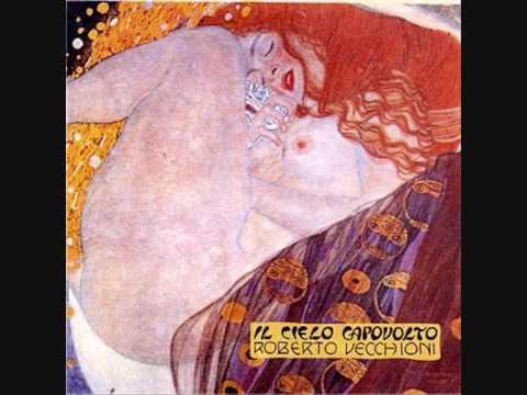 Roberto Vecchioni -   Il tuo culo il tuo cuore