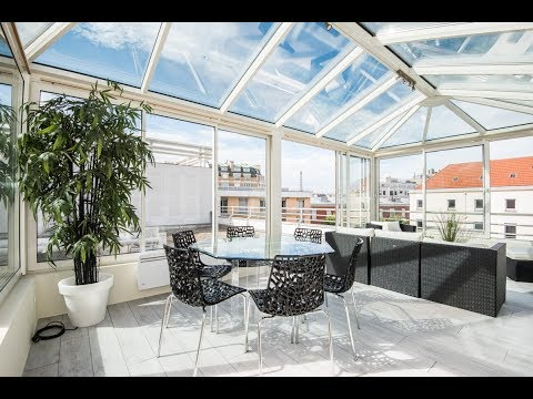 (Ref: 15059) 1-Bedroom furnished apartment for rent on rue de Javel (Paris 15th)