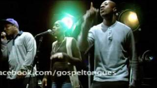 Gospel Tongues - Take My Breath Away (live)