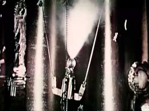 Les Expériences Secrètes De La CIA (Documentaire de 2006)