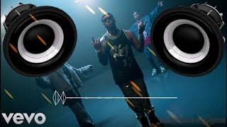 Adicto (Bass Boosted) - Tainy, Anuel AA & Ozuna
