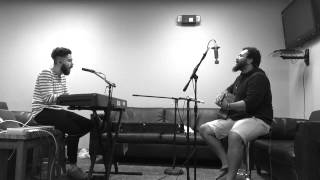 Closer - Bethel - Nick Carter & John Strandell acoustic cover