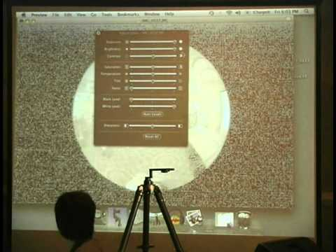 NOTACON 6: Immersive Video: Photogrammetry in Game Development