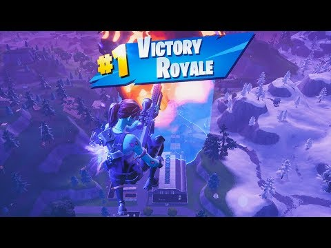 i became a fortnite pro