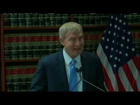 WATCH: U.S. attorney says Eric Garner case is now closed