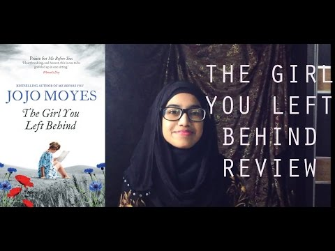 Book Review | The Girl You Left Behind by Jojo Moyes