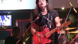"Gugun Blues Shelter - Trampled Rose @ D""Fest of Kemang [HD]"