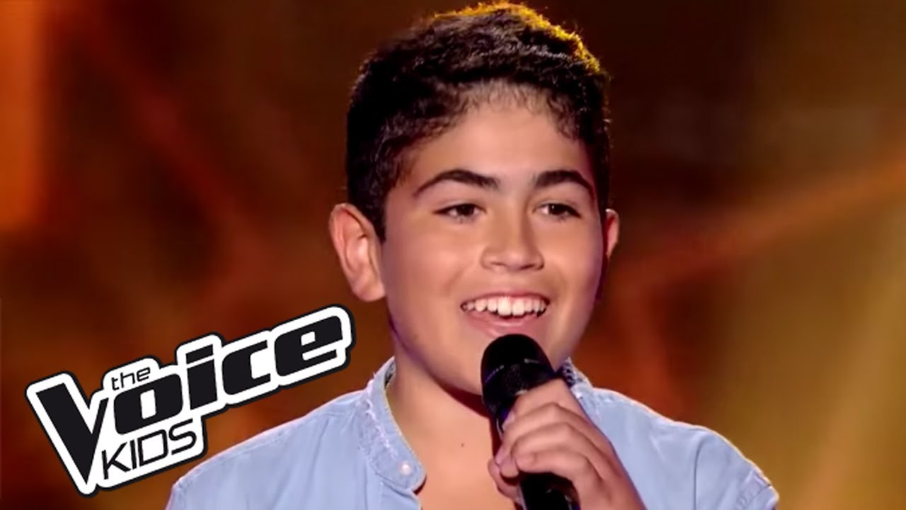 on ira zaz mathy the voice kids france 2017 blind audition youtube. Black Bedroom Furniture Sets. Home Design Ideas