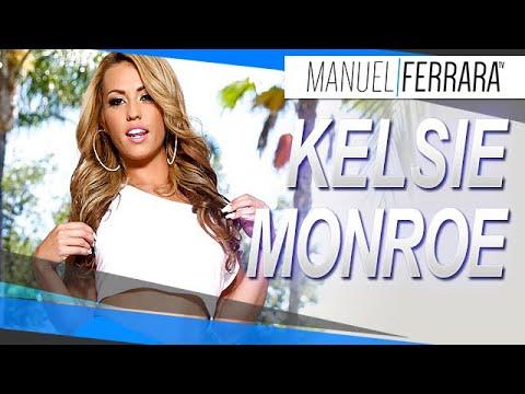 Kelsi Monroe - Manuel Ferrara - YouTube Kelsi Monroe Spankbanb