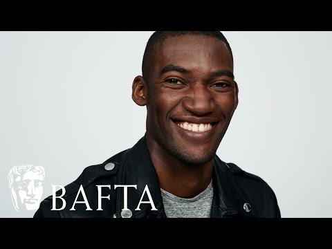 Actor Malachi Kirby | Breakthrough Brits 2016